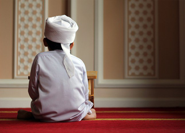 أثر الوضوء والصلاة في علاج الغضب