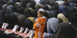 أحوال الصائمين مع الصلاة في رمضان