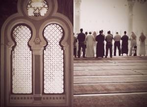 الأمور التي تيعين على الخشوع في الصلاة