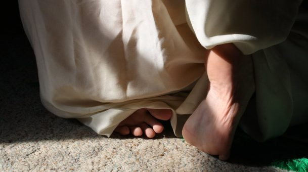 ما هي سنن الصلاة؟