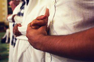 فصل فيما يكره في الصلاة