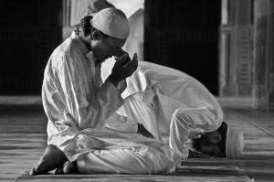 حكم تارك الصلاة