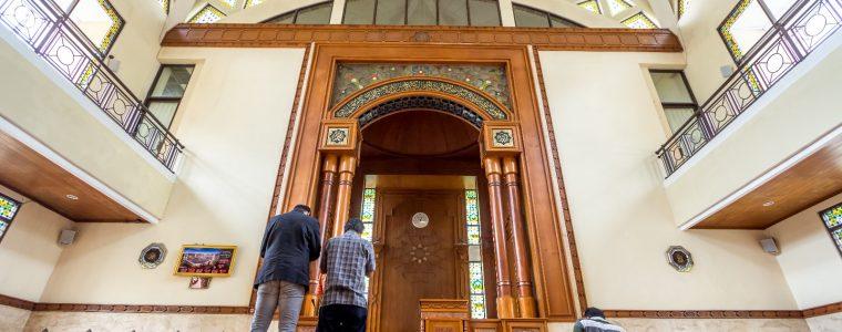 كيف يكون الإقبال في كل جزء من أجزاء الصلاة؟