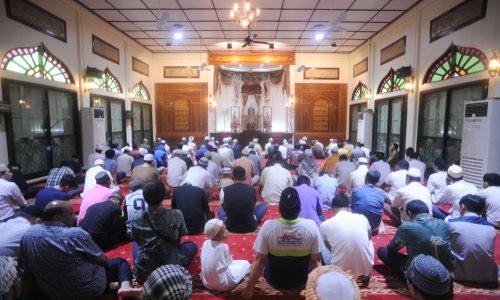 ما فضل التبكير لصلاة الجمعة؟