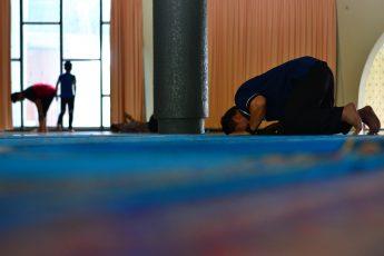 لماذا الاستغفار بين السجدتين في الصلاة