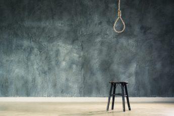 هل تعالج الصلاة ظاهرة الانتحار؟