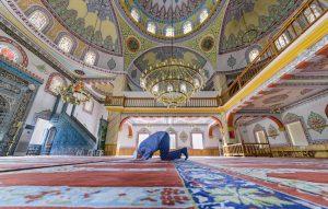 ما هي واجبات الصلاة