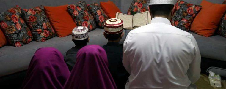 ما كيفية صلاة العيد في البيت بسب أزمة كورونا؟