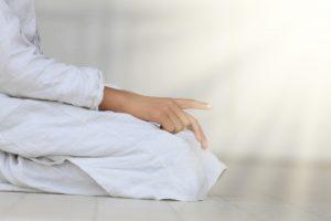 مسائل في السلام في الصلاة